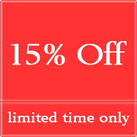 15% off coupon for gaited horse t-shirts and gifts