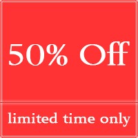 50% off gaited horse t-shirts or gifts